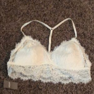 NWT size small AE bralette